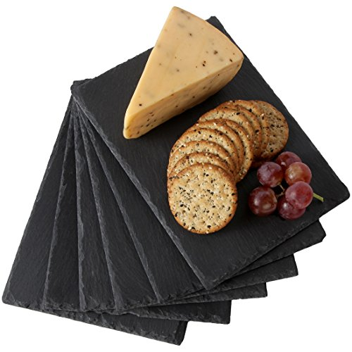 lilys-home-set-of-6-rustic-slate-cheese-boards-cheese-trays