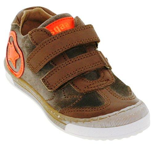 Bisgaard Unisex-Kinder 40333118 Sneaker 302-1 Taupe
