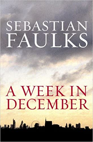 Book A Week in December