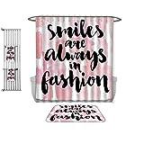 Zenith Home Fashion Pinks