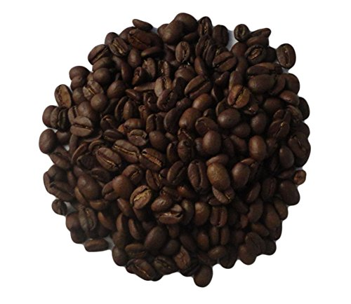 100% Pure Coffee Bean - 5
