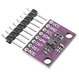 CJMCU-811 CCS811 Carbon Monoxide CO VOCs Air Quality Digital Gas Sensor - Arduino Compatible SCM & DIY Kits