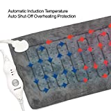 Heating Pad XL King Size by Paramed - Extra Large