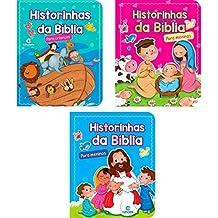 Culturama Bíblia Para Meninos