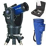 Meade ETX 90Observer Telescope & Tripod (205004) W/Astromaster Eyepieces Kit