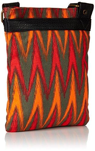 DAKINE Jive Shoulder Bag - Women's Zuni, One Size