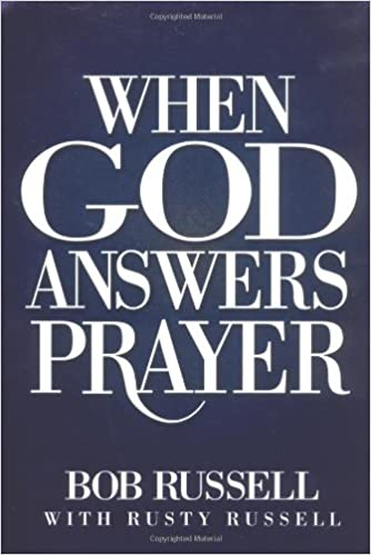 When God Answers Prayer