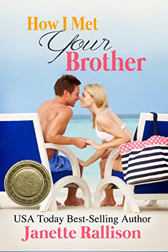 How I Met Your Brother (Power of the Matchmaker) by [Rallison, Janette]