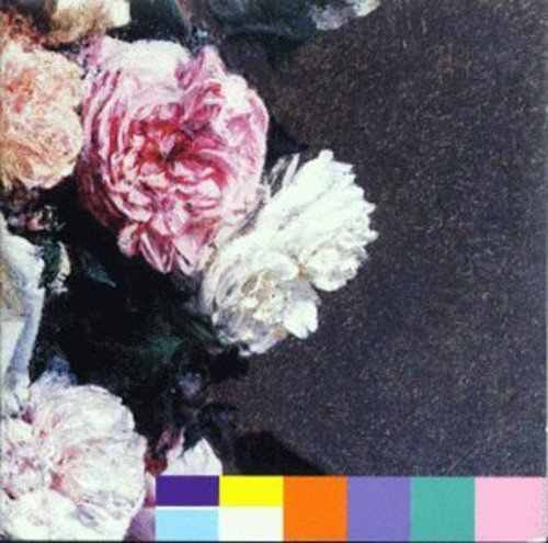 CD : New Order - Power Corruption & Lies (CD)