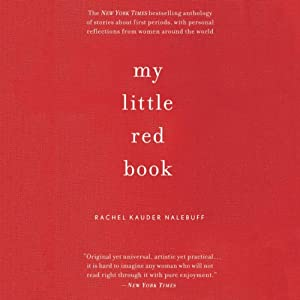 My Little Red Book Audiobook