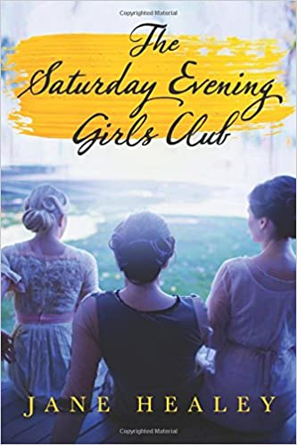 Image result for the saturday evening girls club book