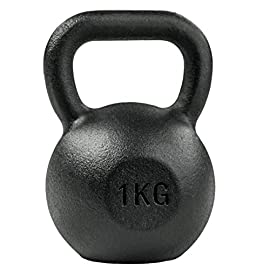 REP FITNESS Kettlebells for Strength and Conditioning, Fitness, and Cross-Training – LB and KG Markings