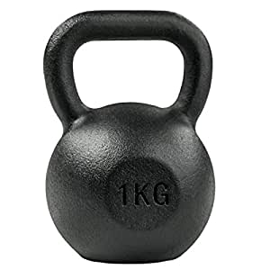 Rep 1 kg Kettlebell Paperweight or Gift Item