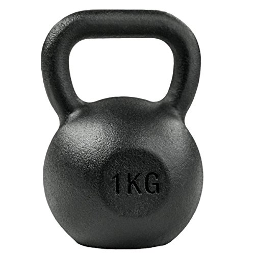 Rep 1 kg Kettlebell Paperweight or Gift Item by Rep Fitness (Image #5)