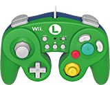 Cheap HORI Battle Pad for Wii U (Luigi Version) with Turbo – Nintendo Wii U
