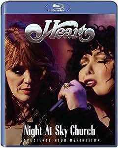 Night at the Sky Church [Blu-ray] [Import]