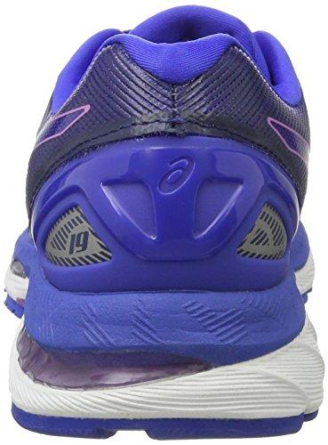 Airy Gel Azul Blue Para Violet 19 nimbus Zapatillas Purple Mujer Asics De Running blue AaUq7fqdw