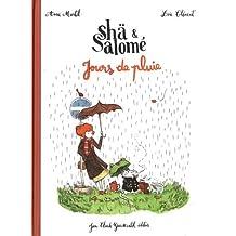 SHA & SALOME