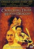 Crouching Tiger, Hidden Dragon (Sous-titres français)