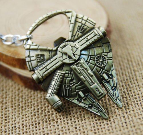 Compra Star Wars grande Millennium Falcon Abrebotellas ...