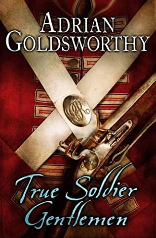 book cover of True Soldier Gentlemen