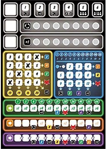 Devir- BGOPTIM Juego de Estrategia, Optimus, Multicolor: Amazon.es: Juguetes y juegos