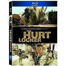 Hurt Locker [Blu-ray] by Summit Entertainment