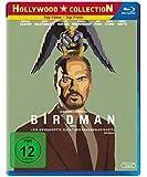 Birdman [Alemania] [Blu-ray]