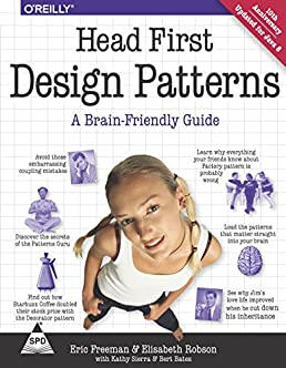 head first design patterns a brain friendly guide 10th rh amazon in a brain friendly guide head first c pdf head first jquery a brain-friendly guide