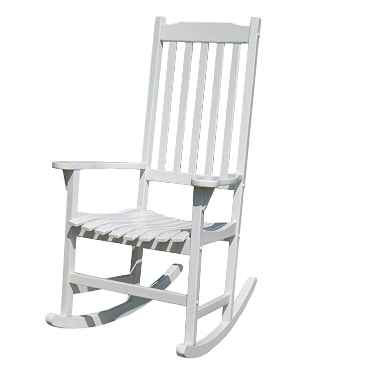 Peachy Top 20 Best Cracker Barrel Rocking Chairs Reviews 2017 2018 Pabps2019 Chair Design Images Pabps2019Com