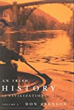 An Irish History of Civilization, Akenson, Don, 0773535497