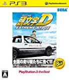 Initial D Extreme Stage (Best Version) Playstation 3 Game (Japanese Version)