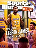 Sports Illustrated KIDS: more info