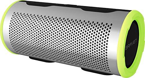 stryde sound waterproof bluetooth speaker
