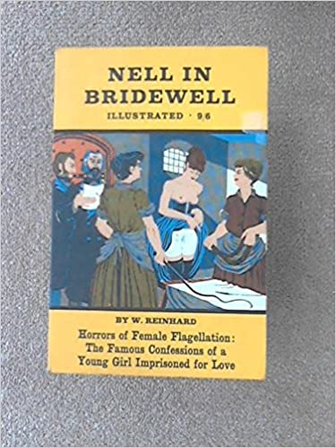 Nell in Bridewell