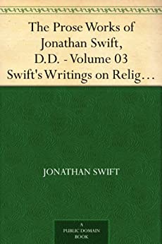 jonathan swift writings A modest proposal | see more ideas about jonathan swift, gulliver's travels and   time4writing provides free writing resources to help parents and educators.