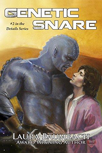 Genetic Snare (Details Series Book 2)