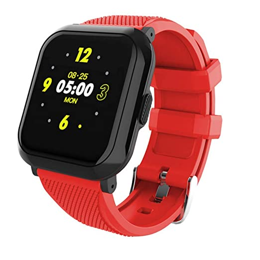 Bbiao Sport Smart Watch Fitness Hombres Impermeable ...
