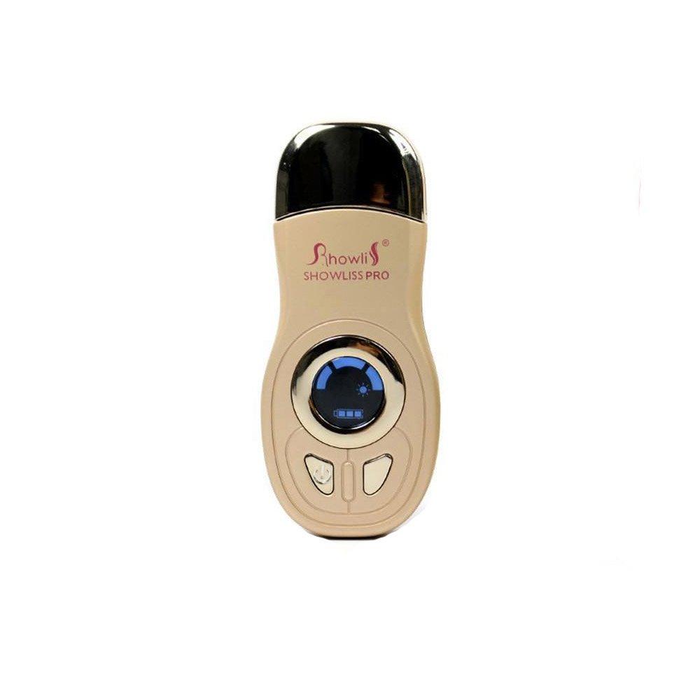 MISSAMMY Portable Men Women Full Body Electric Shaver Tool