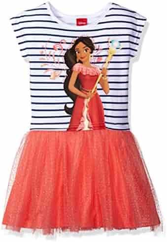 Disney Little Girls' Elena of Avalor Dress