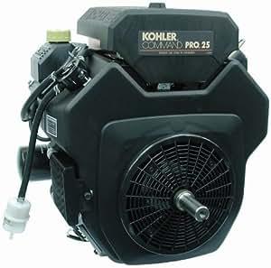 Amazon.com : Kohler V-Twin Engine 23.5 HP 725cc 1 x 2 Toro ...