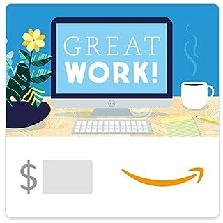 Amazon eGift Card - Great Work (B01MYZ4FNL) | Amazon price tracker / tracking, Amazon price history charts, Amazon price watches, Amazon price drop alerts