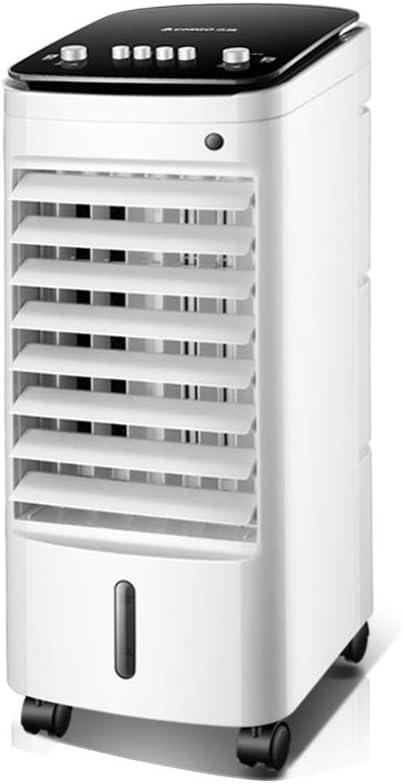 XIAOYAN Aire Acondicionado Ventilador portátil, de pie, pequeño ...