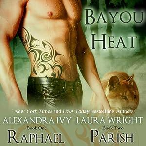 Raphael/Parish Audiobook