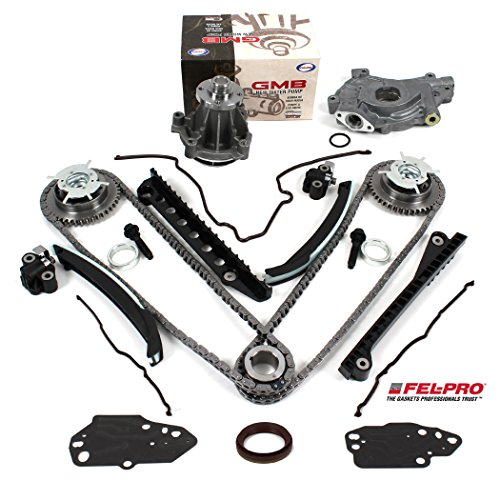 Compare Price To 2004 F150 Timing Chain Kit