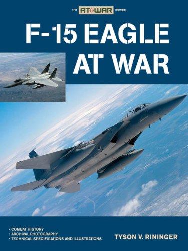 F-15 Eagle at War - F15 Eagle History