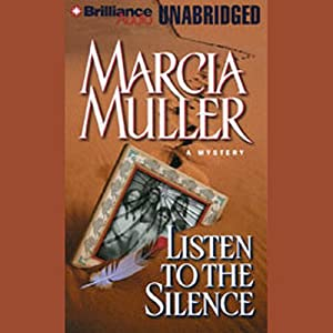 Listen to the Silence Audiobook