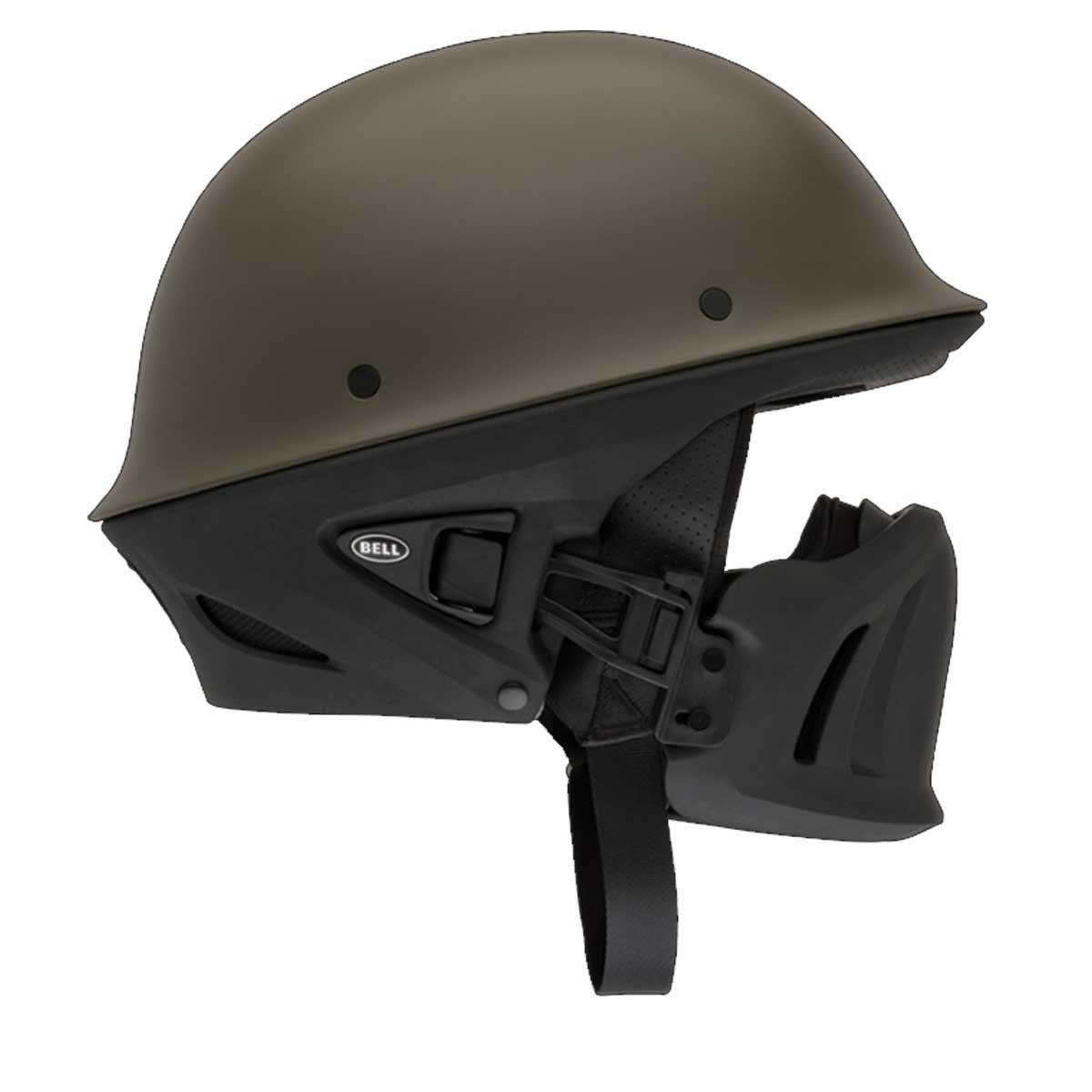 Bell Solid Rogue Helmet