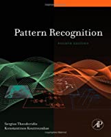 Pattern Recognition, 4th Edition Front Cover