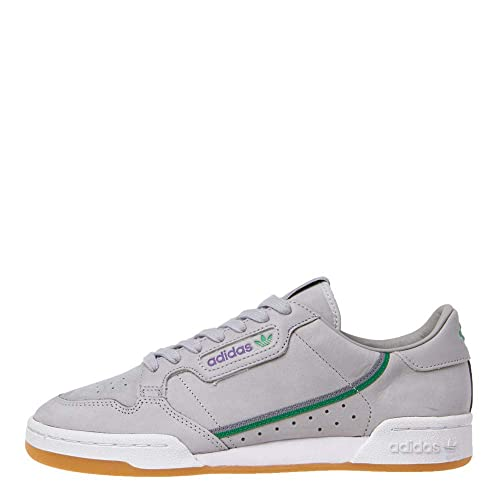 adidas Originals X Tfl Continental 80 Herren Sneaker Grau
